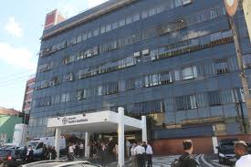 Foto do Hospital Nossa Senhora da Penha