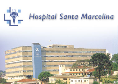 Foto do Hospital Santa Marcelina