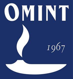 Convênio Omint Preços Logotipo