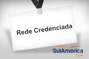 Rede Credenciada Sul América Saúde