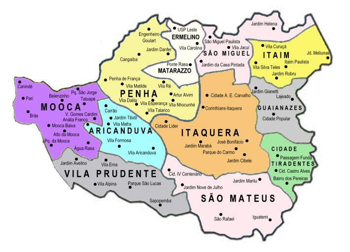 Plano de saúde Zona Leste de São Paulo SP