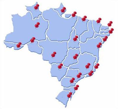 Operadoras credenciamento em SP e no Brasil