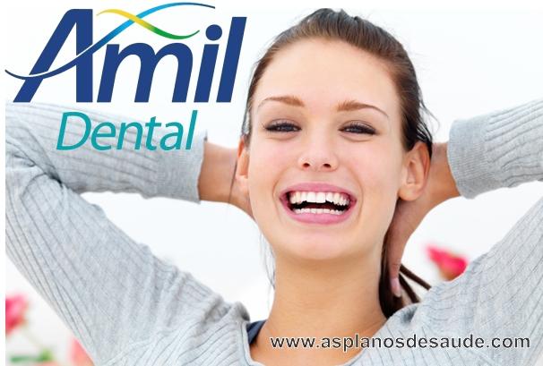 Amil Dental - Plano Odontológico