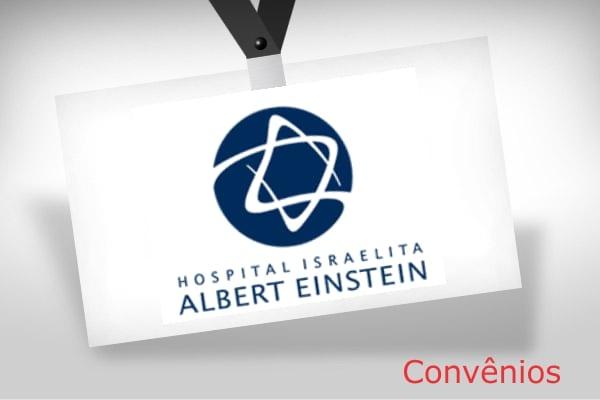 Planos de Saúde com Hospital Albert Einstein Convênios