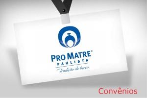 Hospital e Maternidade Pro Matre Paulista convenios