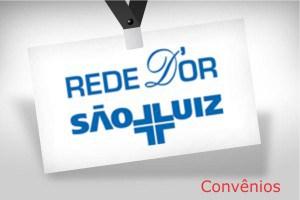 Hospital São Luiz convênios | Rede dor Convenios
