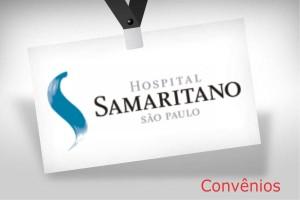 Hospital Samaritano Convênios