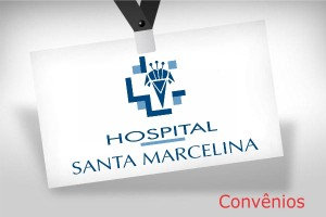 Hospital Santa Marcelina Convênios