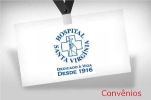 Hospital Santa Virgínia convênios