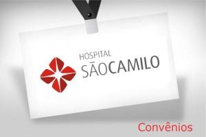 Hospital São Camilo Convênios
