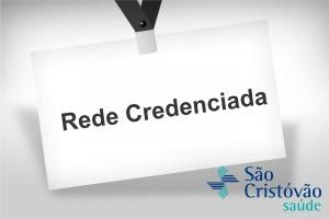 Rede Credenciada convenio São Cristóvão Saúde
