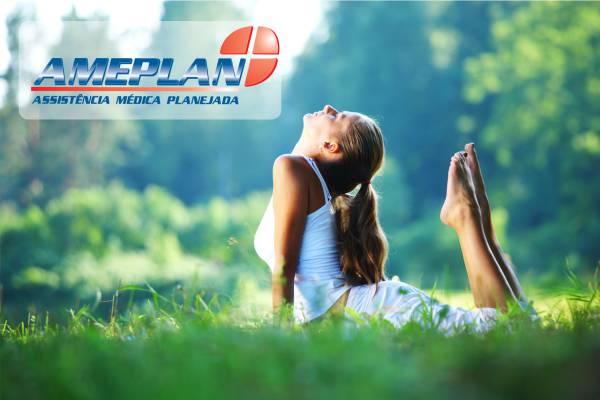 Planos de Saúde Ameplan SP