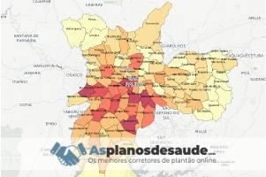 Planos de saúde SP na Grande São Paulo