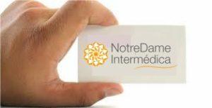 Notre Dame Intermédica - 4º MELHOR PLANO DE SAÚDE SP