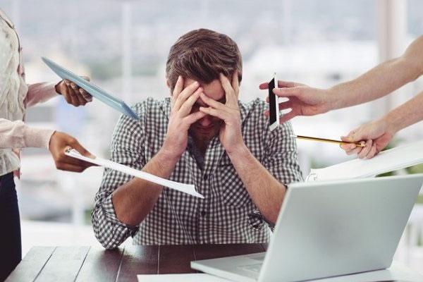 Veja como evitar dores de cabeça por conta do stress!